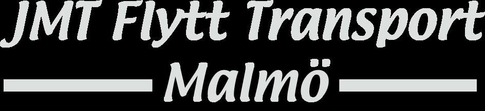 Logo JMT Flytt och Transport